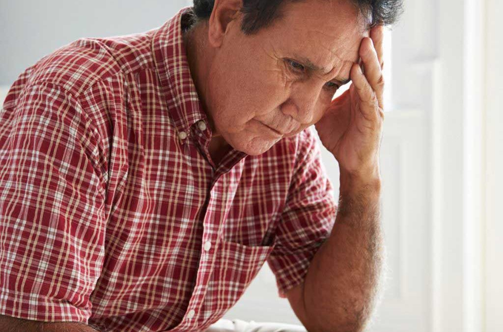 The Emotional Aspects Of Urinary Incontinence
